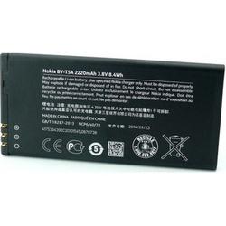 Аккумулятор для Microsoft Lumia 550 (BL-T5A) (99340) (1 категория Q)