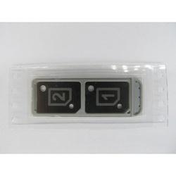 Держатель SIM карты для Sony Xperia XA Dual F3112 (99538) (1-я категория Q)