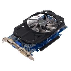 GIGABYTE Radeon R7 350 925Mhz PCI-E 3.0 2048Mb 1600Mhz 128bit DVI HDMI RTL