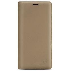 Чехол-книжка для OnePlus OnePlus3 (Oneplus 0206030204) (бежевый)