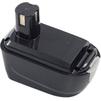 Аккумулятор для шуруповертов Интерскол ДА-10/12С2, ДА-10/12М3 (1 Ач, 12 В, Ni-Cd) (2400 010) - АккумуляторАккумуляторы для инструмента<br>Никель-кадмиевый аккумулятор для инструмента Интерскол, напряжение - 12 В, емкость - 1 Ач. Совместимые модели инструментов: Интерскол ДА-10/12С2, ДА-10/12М3.<br>