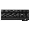 Smartbuy ONE 113347AG Black USB - Мыши и КлавиатурыМыши и Клавиатуры<br>Комплект беспроводной клавиатуры+мышь, используется только один нано-ресивер для работы как клавиатуры, так и мыши (интерфейс ресивера USB).<br>