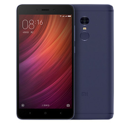 Xiaomi Redmi Note 4 64Gb (синий) :