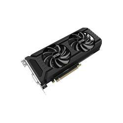 Palit GeForce GTX 1080 1620Mhz PCI-E 3.0 8192Mb 10000Mhz 256bit DVI HDMI DP RTL