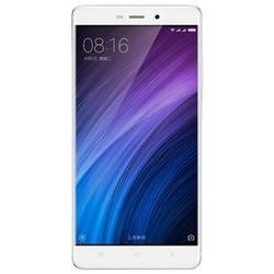 Xiaomi Redmi 4 (серебристый) :::