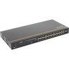 UPVEL UP-326FEW - МаршрутизаторМаршрутизаторы и коммутаторы<br>Управляемый WebSmart коммутатор 24-порта PoE+ до 30Вт на порт 10/100 Мбит/с, 2 комбо порт 100/1000BASE-T/SFP.<br>