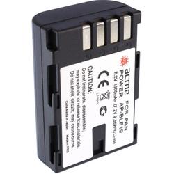 Аккумулятор для Panasonic DMC-GH3, GH4 (AcmePower AP-BLF19)