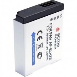 Аккумулятор для Panasonic DMC-GM1, GM5, GF7 (AcmePower AP-BLH7)