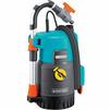 Gardena 4000/2 Comfort - Насос бытовойВодяные насосы<br>Gardena 4000/2 Comfort - садовый насос бочечный, погружной дренажный, 500Вт, 4000л/час.<br>