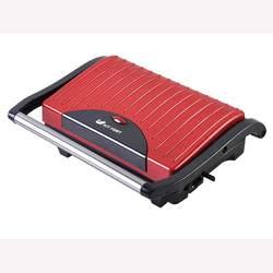 Сэндвичница Kitfort Panini Maker KT-1609 (красный, черный)