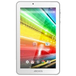 Archos 70 Platinum 3G (бело-серебристый) :::