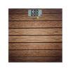 UNIT UBS-2056 (рисунок B) - Напольные весыНапольные весы<br>Электронные напольные весы, стекло, 180 кг.<br>