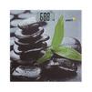 UNIT UBS-2056 (рисунок С) - Напольные весыНапольные весы<br>Электронные напольные весы, стекло, 180 кг.<br>