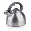Чайник Rondell RDS-227 - Посуда для готовкиПосуда для готовки<br>Материал - высококачественная нержавеющая сталь 18/10, объем - 3 л, толщина стенок - 0.5 мм, внешнее покрытие и отделка - сатинированная полировка корпуса.<br>