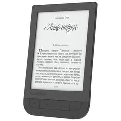 PocketBook 631 Touch HD (черный) :::