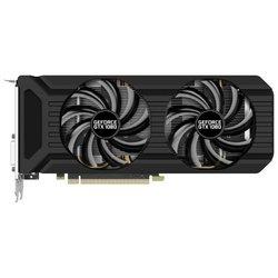 Palit GeForce GTX 1080 1620Mhz PCI-E 3.0 8192Mb 10000Mhz 256 bit DVI HDMI HDCP Dual OC (PSNEB1080U15P2-1045D) RTL