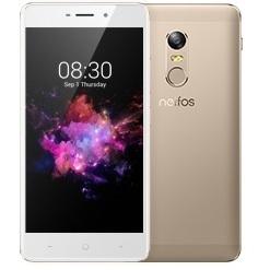 Neffos X1 16Gb (золотистый) :::