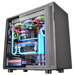 Thermaltake Thermaltake Suppressor F31 Window CA-1E3-00M1WN-03 Black