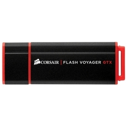 Corsair Flash Voyager GTX 256GB (CMFVYGTX3B-256GB) (черно-красный)