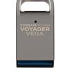 Corsair Flash Voyager Vega 128GB (серебристый) - USB Flash driveUSB Flash drive<br>Флэш-накопитель 128 Гб, интерфейс USB 3.0, материал корпуса: металл.<br>