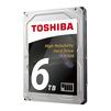 Toshiba HDWN160UZSVA - Жесткие дискиЖесткие диски<br>Жесткий диск HDD, 6Тб, 3.5, SATA-III, 7200rpm, буфер 128Мб.<br>