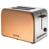 Gorenje T1100INF - ТостерТостеры<br>Gorenje T1100INF - тостер, мощность 1100 Вт, функция подогрева, функция разморозки, термостат, автоматическое поднятие тостов.<br>
