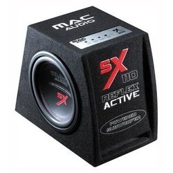 mac audio mac sx 110 reflex active