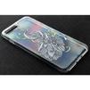 Силиконовый чехол-накладка для Apple iPhone 6 Plus, 6S Plus (iBox Fashion YT000009743) (Жар-птица) - Чехол для телефонаЧехлы для мобильных телефонов<br>Чехол плотно облегает корпус и гарантирует надежную защиту от царапин и потертостей.<br>