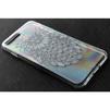 Силиконовый чехол-накладка для Apple iPhone 6 Plus, 6S Plus (iBox Fashion YT000009744) (Сова) - Чехол для телефонаЧехлы для мобильных телефонов<br>Чехол плотно облегает корпус и гарантирует надежную защиту от царапин и потертостей.<br>