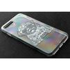 Силиконовый чехол-накладка для Apple iPhone 7 Plus, 8 Plus (iBox Fashion YT000009757) (Собака) - Чехол для телефонаЧехлы для мобильных телефонов<br>Чехол плотно облегает корпус и гарантирует надежную защиту от царапин и потертостей.<br>