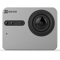 EZVIZ S5 (серый)