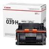 Картридж для Canon i-SENSYS LBP351x, LBP352x (0288C001 039 H) (черный) - Картридж для принтера, МФУКартриджи<br>Картридж совместим с моделями: Canon i-SENSYS LBP351x, LBP352x.<br>