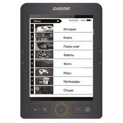 Digma R651 (серый)