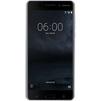 Nokia 6 32Gb DS (серебристый) ::: - Мобильный телефонМобильные телефоны<br>GSM, LTE-A, смартфон, Android 7.1, вес 169 г, ШхВхТ 75.8x154x7.85 мм, экран 5.5, 1920x1080, FM-радио, Bluetooth, Wi-Fi, фотокамера 16 МП, память 32 Гб, аккумулятор 3000 мАч.<br>