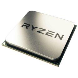 AMD Ryzen 7 1700 (AM4, L3 16384) OEM