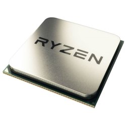 AMD Ryzen 7 1700X (AM4, L3 16384) OEM