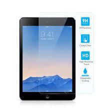 Защитное стекло для iPad Air 2/ iPad Pro (Anker A7250011) (прозрачное)