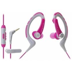 Audio-Technica ATH-SPORT1iS (розовый)