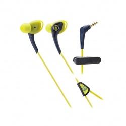 Audio-Technica ATH-SPORT2 (желтый)