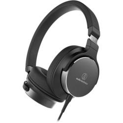 Audio-Technica ATH-SR5 (черный)