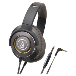 Audio-Technica ATH-WS770iS (коричневый)