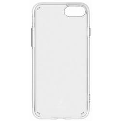 Чехол-накладка для Apple iPhone 7 (Baseus Simple Series Case Anti-Scratch ARAPIPH7-C02) (прозрачный)