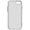 Чехол-накладка для Apple iPhone 7 (Baseus Simple Series Case With-Pluggy ARAPIPH7-A02) (прозрачный) - Чехол для телефонаЧехлы для мобильных телефонов<br>Чехол плотно облегает корпус и гарантирует надежную защиту телефона от царапин, потертостей и других внешний воздействий.<br>