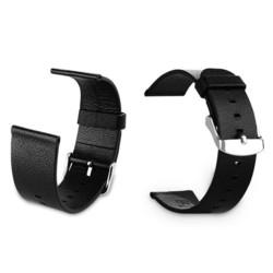 Ремешок для Apple Watch 38мм (Baseus classic buckle) (черный)