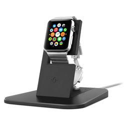 Подставка для Apple Watch Twelve South HiRise (12-1504) (черный)