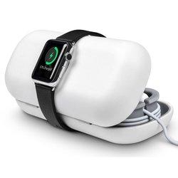 Чехол-футляр для Apple Watch Twelve South TimePorter (12-1514) (белый)
