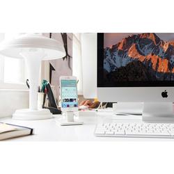 Подставка Twelve South HiRise Deluxe V2 для iPhone, iPad (12-1628) (белый)