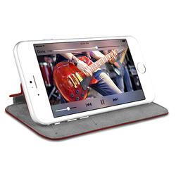 Чехол для Apple iPhone 6 (Twelve South SurfacePad 12-1426) (красный)