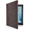 Чехол-книжка для Apple iPad mini 4 (Twelve South BookBook 12-1518) (коричневый) - Чехол для планшетаЧехлы для планшетов<br>Выполнен из высококачественной натуральной кожи, встроенная подставка.<br>