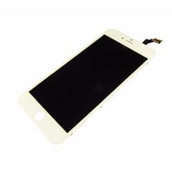 Дисплей для Apple iPhone 6 Plus в сборе (16781) (белый)
